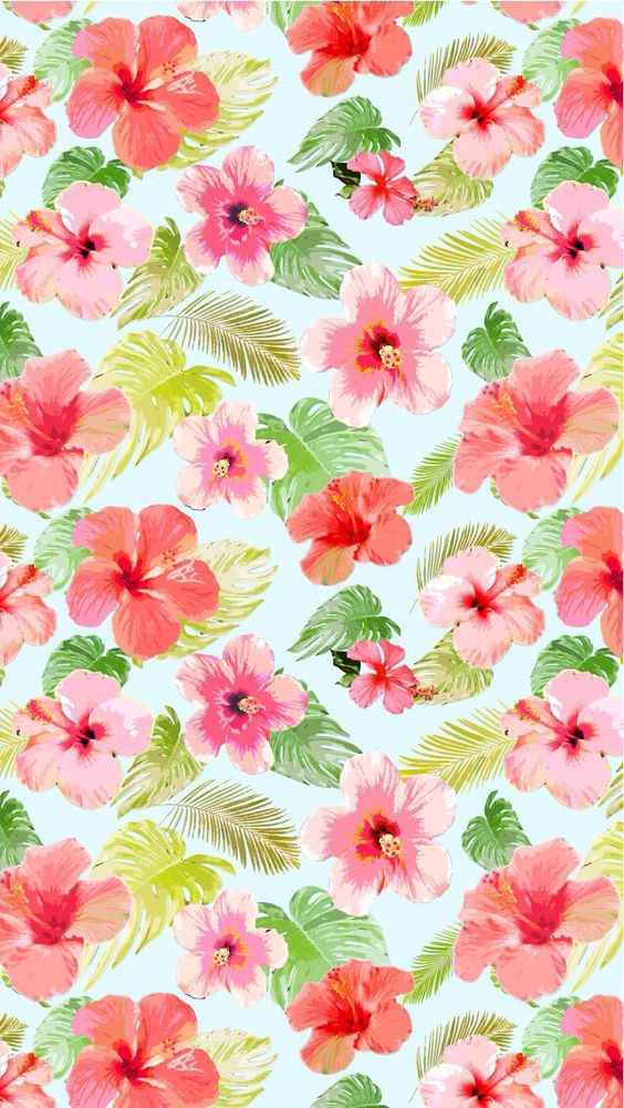 10 Best Ideas About Floral Wallpaper Iphone On Pinterest - Iphone 7 Backgrounds Flowers , HD Wallpaper & Backgrounds