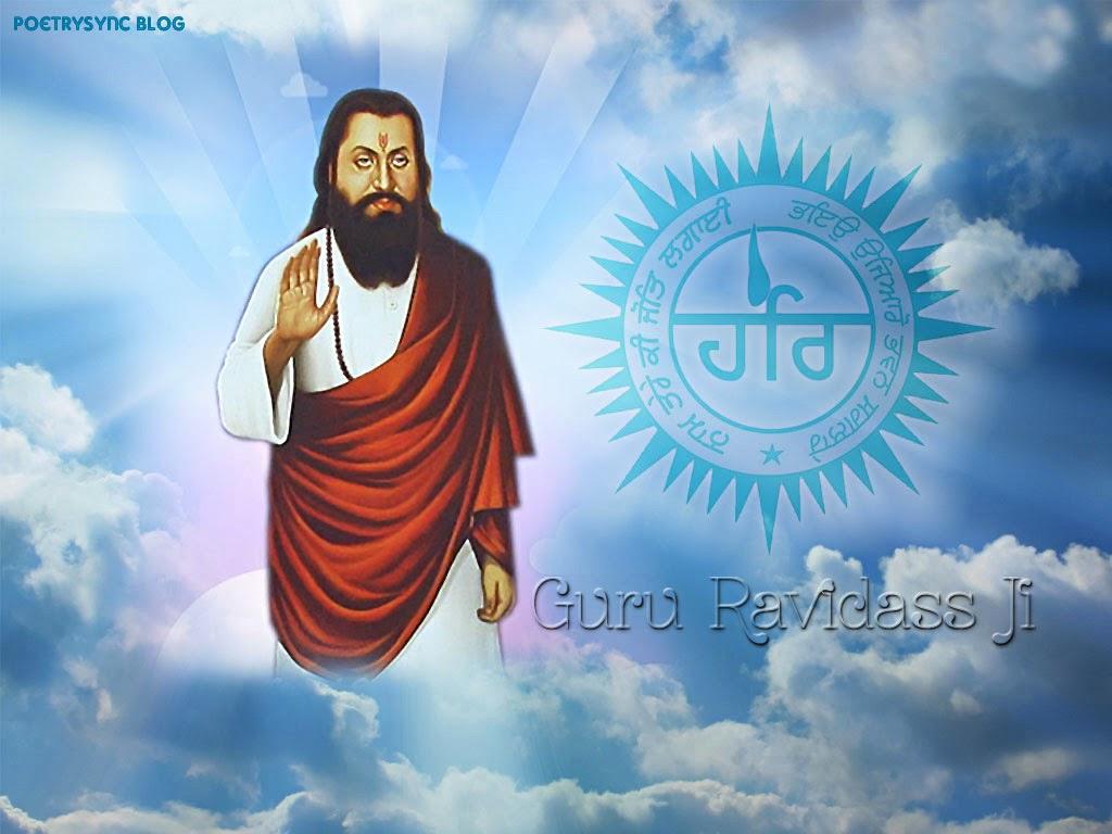 Guru Ravidas Jayanti Hq Desktop Wallpaper Guru Ravidas Pic