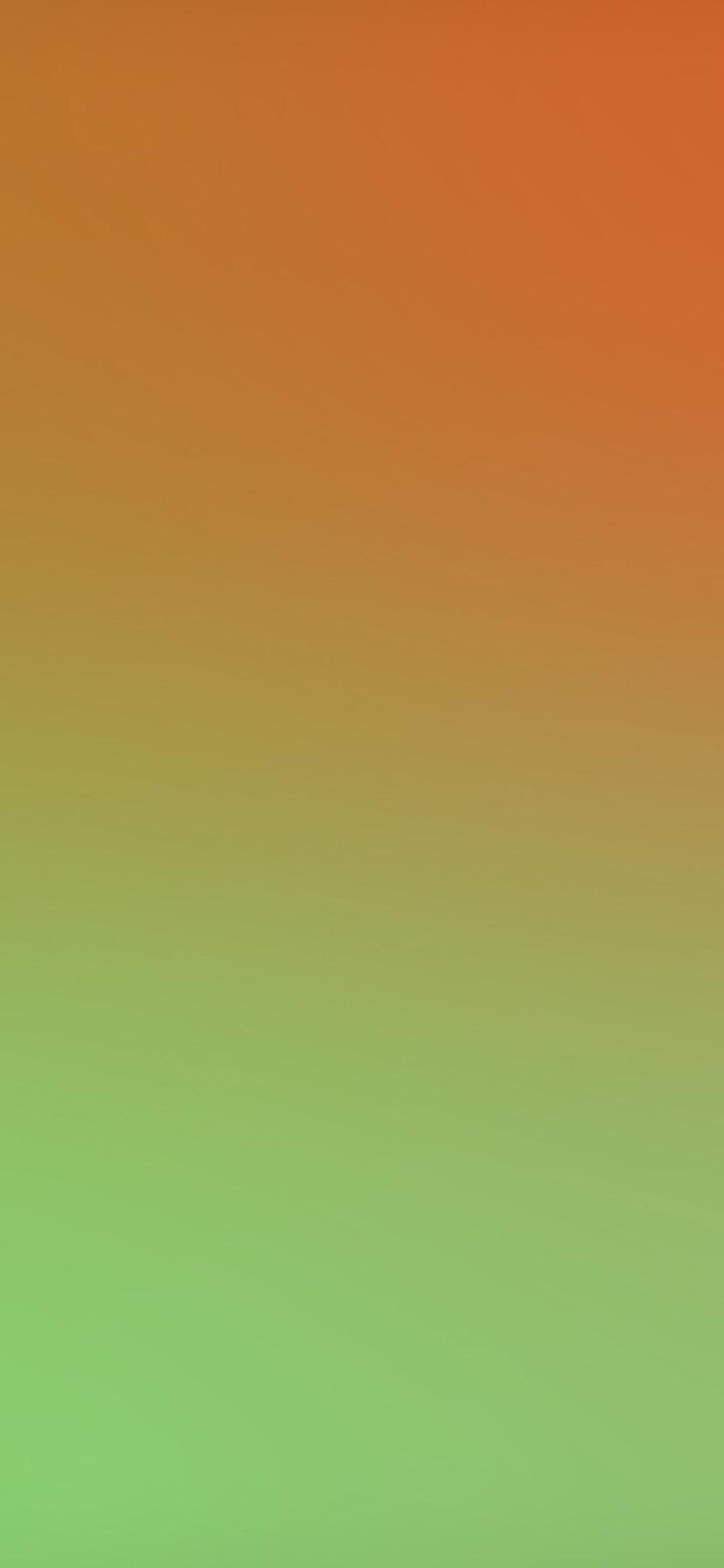 Iphone Xr Wallpaper For Sk00 Orange Green Day Dream Orange