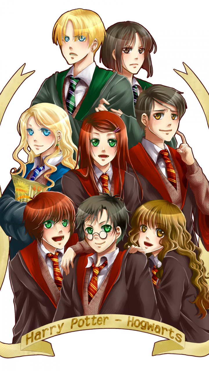 Fiction, Anime, Fictional Character, Draco Malfoy, - Harry Potter Wallpaper Anime , HD Wallpaper & Backgrounds
