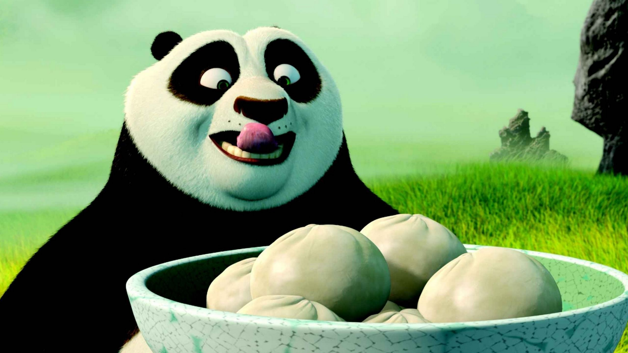 Free Moving Wallpapers For Android Kung Fu Panda Hungry