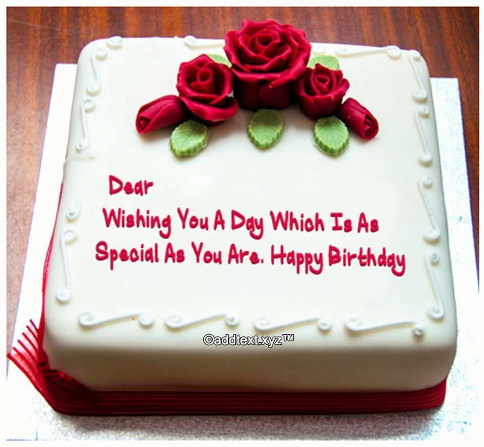 Wondrous Happy Birthday Cake Images With Name Editor Awesome Happy Funny Birthday Cards Online Aeocydamsfinfo