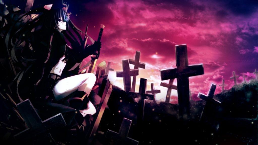 Great Fancy 93 Cool Anime Wallpapers 2560x1440 Desktop - 2560 X 1440 Anime , HD Wallpaper & Backgrounds