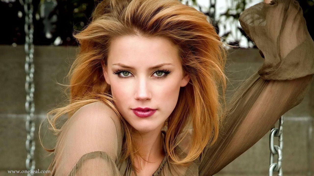 Download Hot Sexy Amber Heard Hd Wallpaper For Your - Amber Heard , HD Wallpaper & Backgrounds