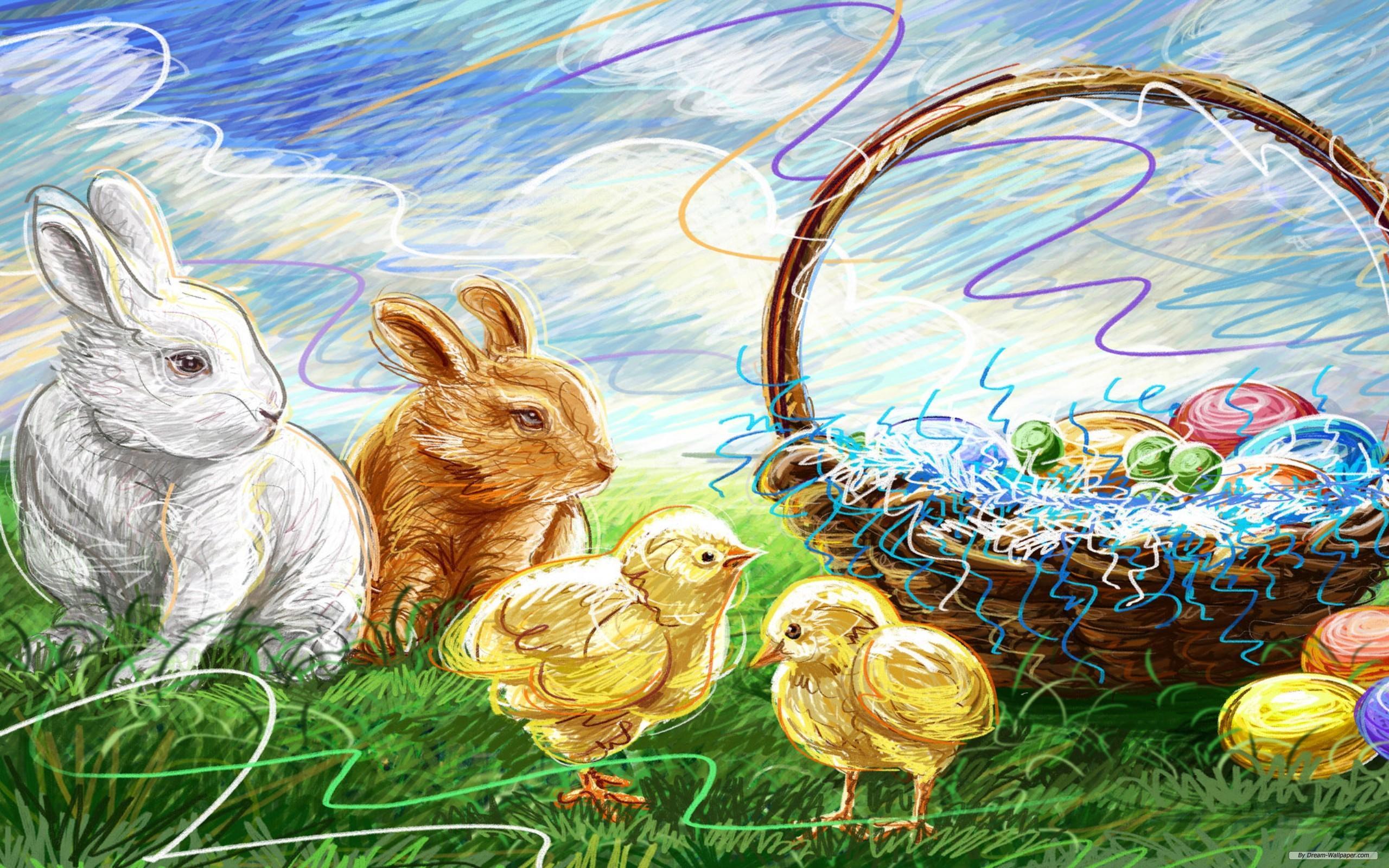 Easter Wallpapers For Desktop Easter Wallpaper Free 930744
