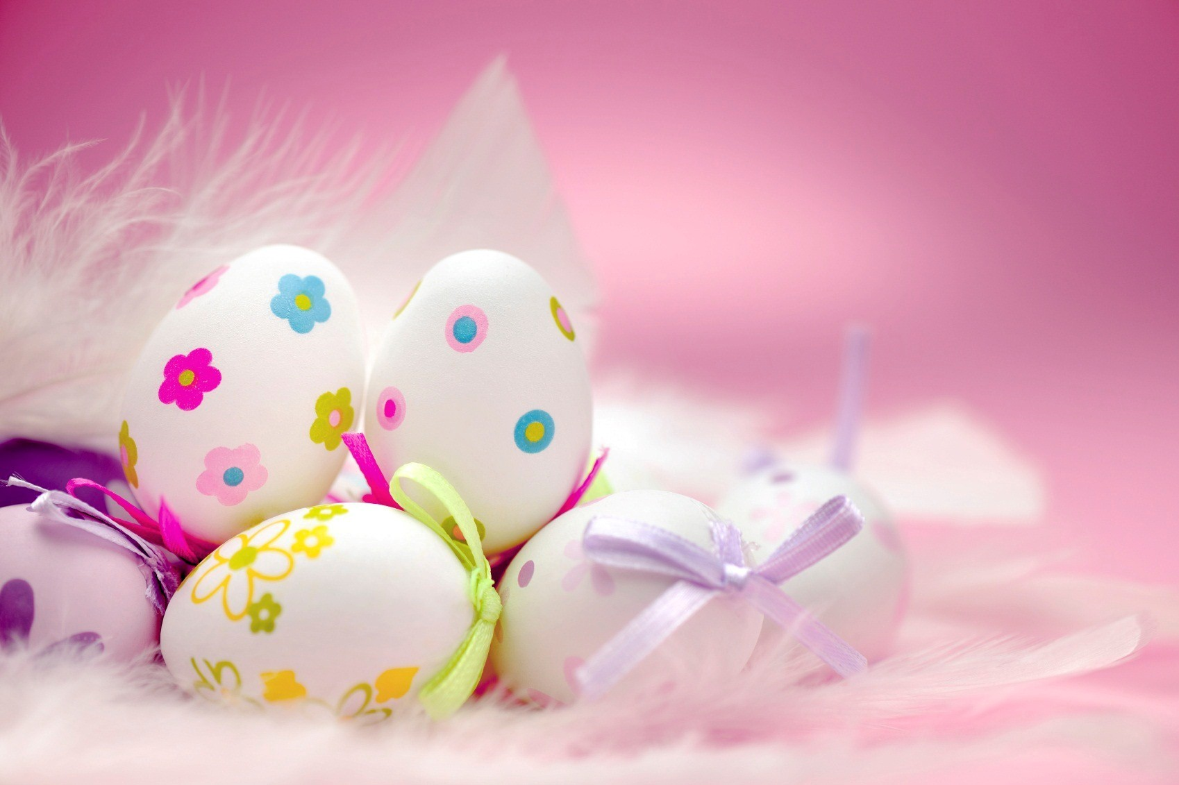 Free Easter Wallpapers For Laptops 1698x1131 Pink Easter Egg