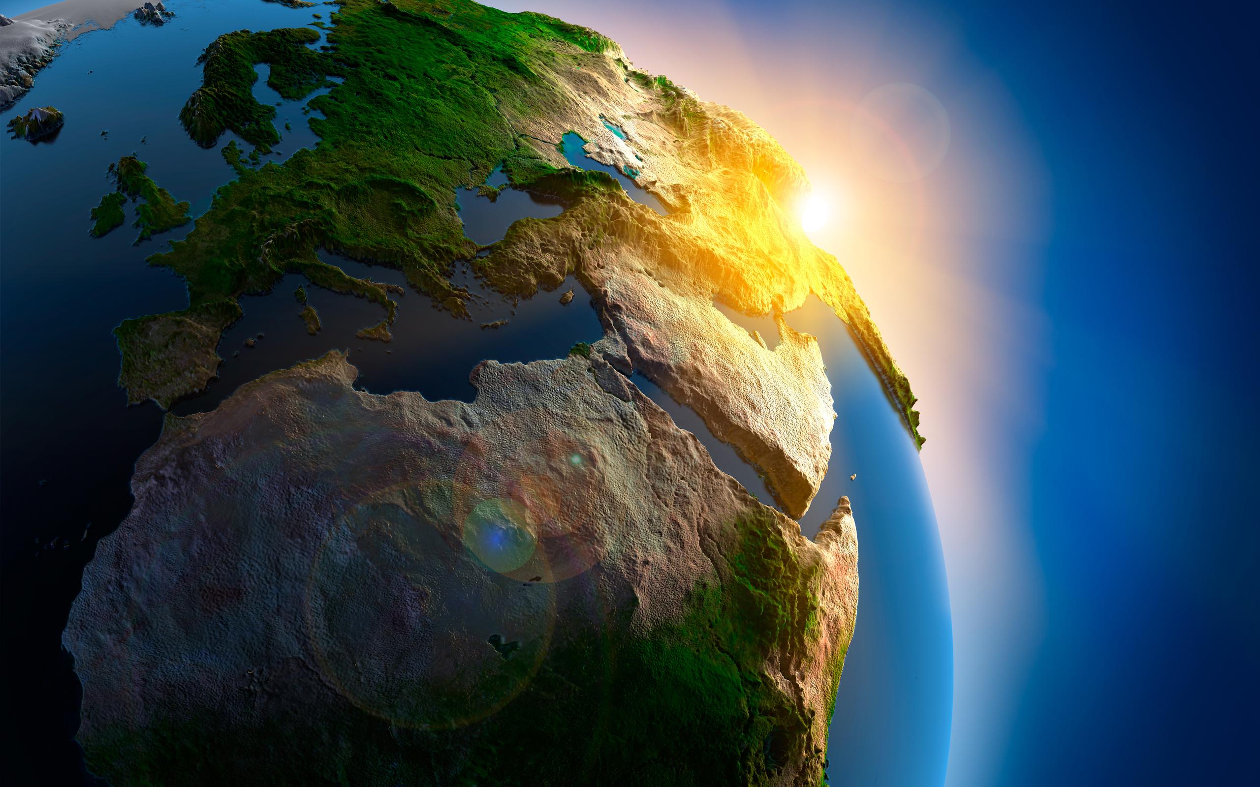 Earth Hd , HD Wallpaper & Backgrounds