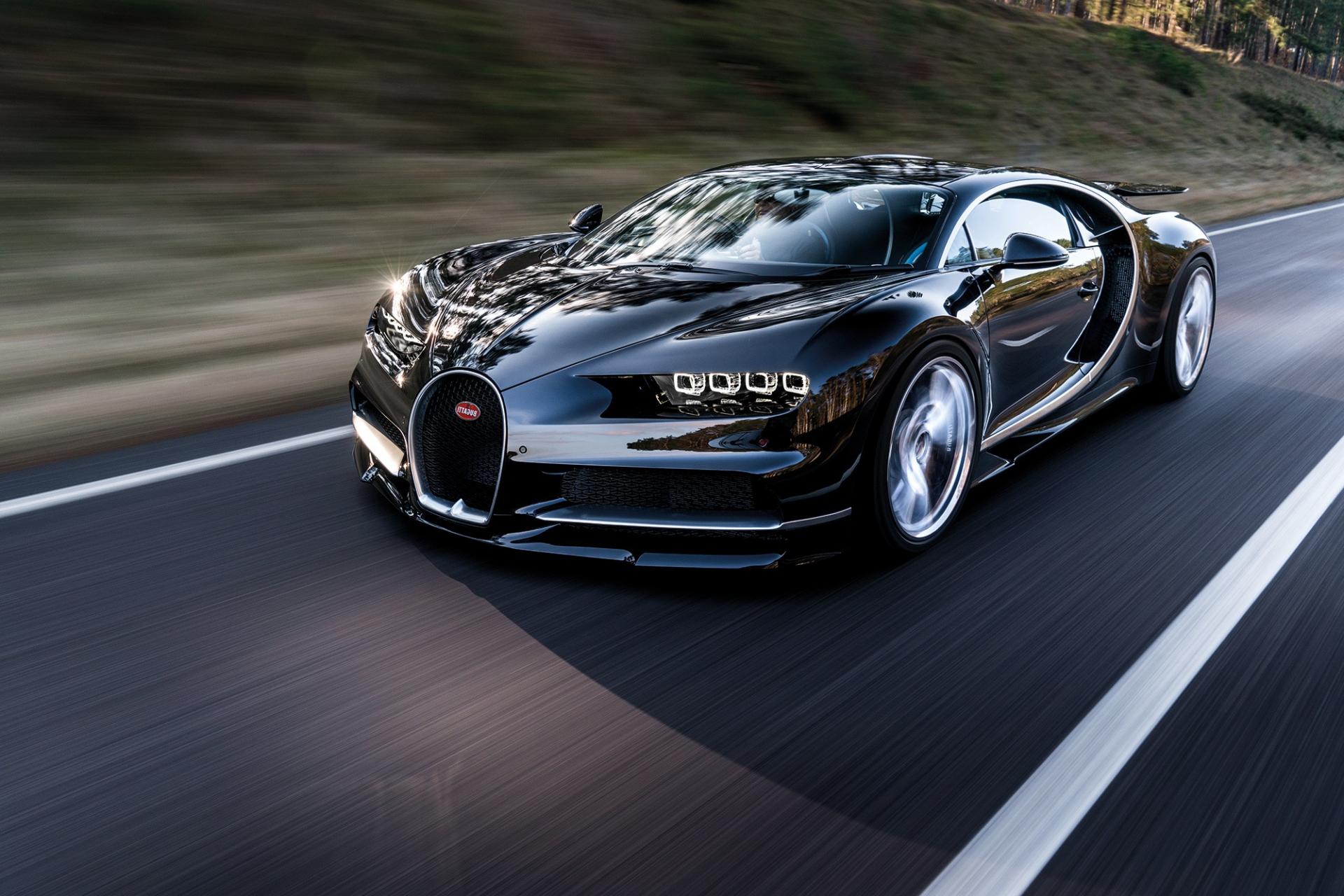 20 Bugatti Chiron Full Hd Wallpaper Latest Supercars Cool