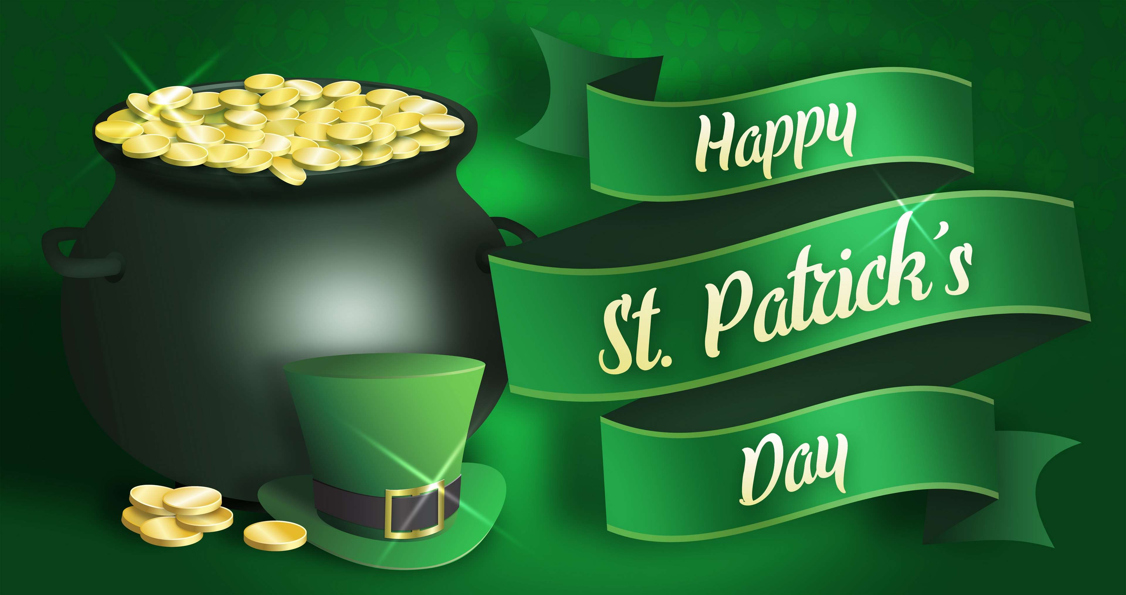 St Patrick's Day Wallpapers Hd St Patrick's Day Wallpapers ...