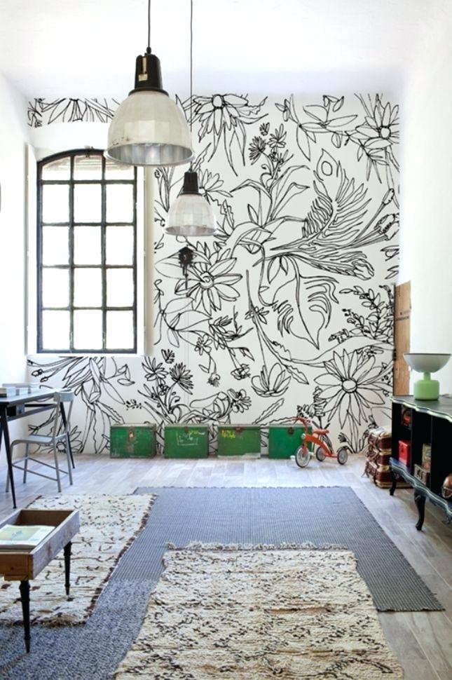 Photo Wallpaper Murals - Bedroom Wall Murals Diy (#933871 ...