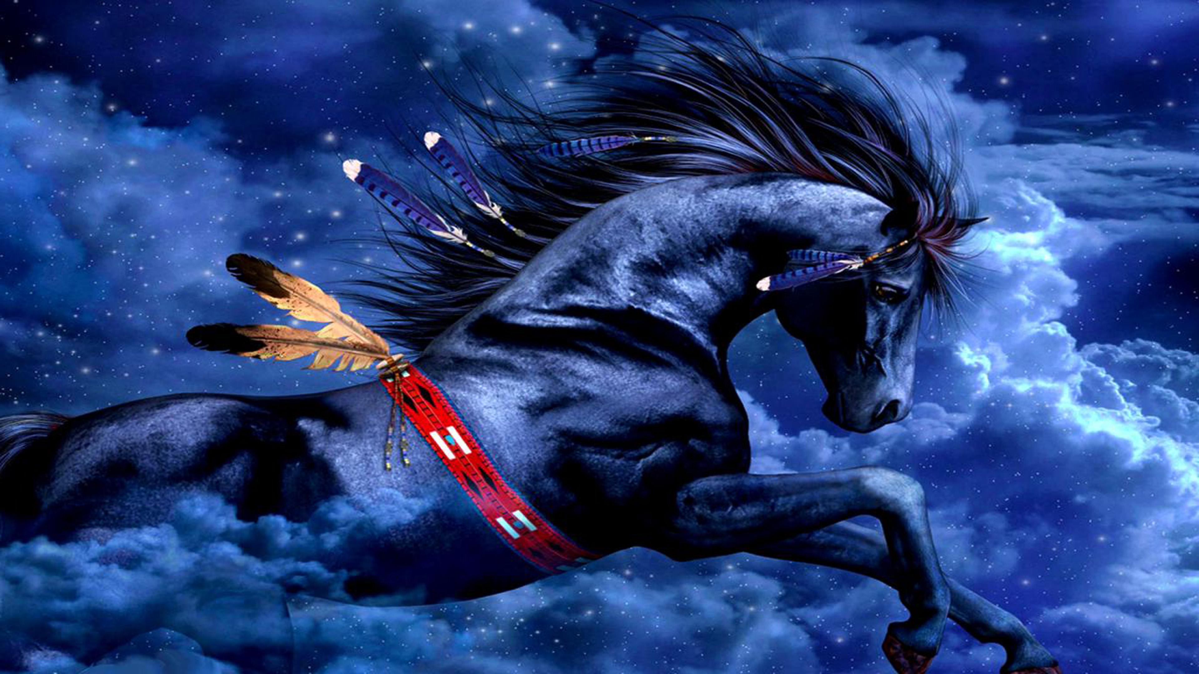 Indian Horse Wallpaper Horse 3d Wallpaper Hd 934611 Hd Wallpaper Backgrounds Download