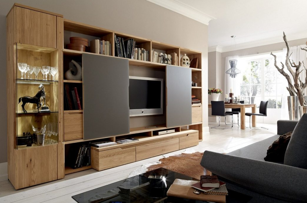 Corner Wall Units For Living Room Tv Unit Design With - Wall ...