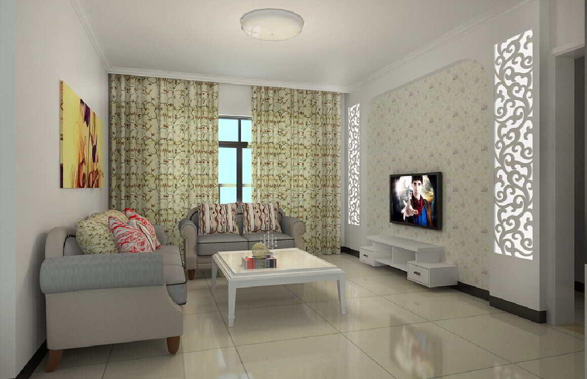 Best Living Room Wallpapers Simple Tv Room Ideas 934820
