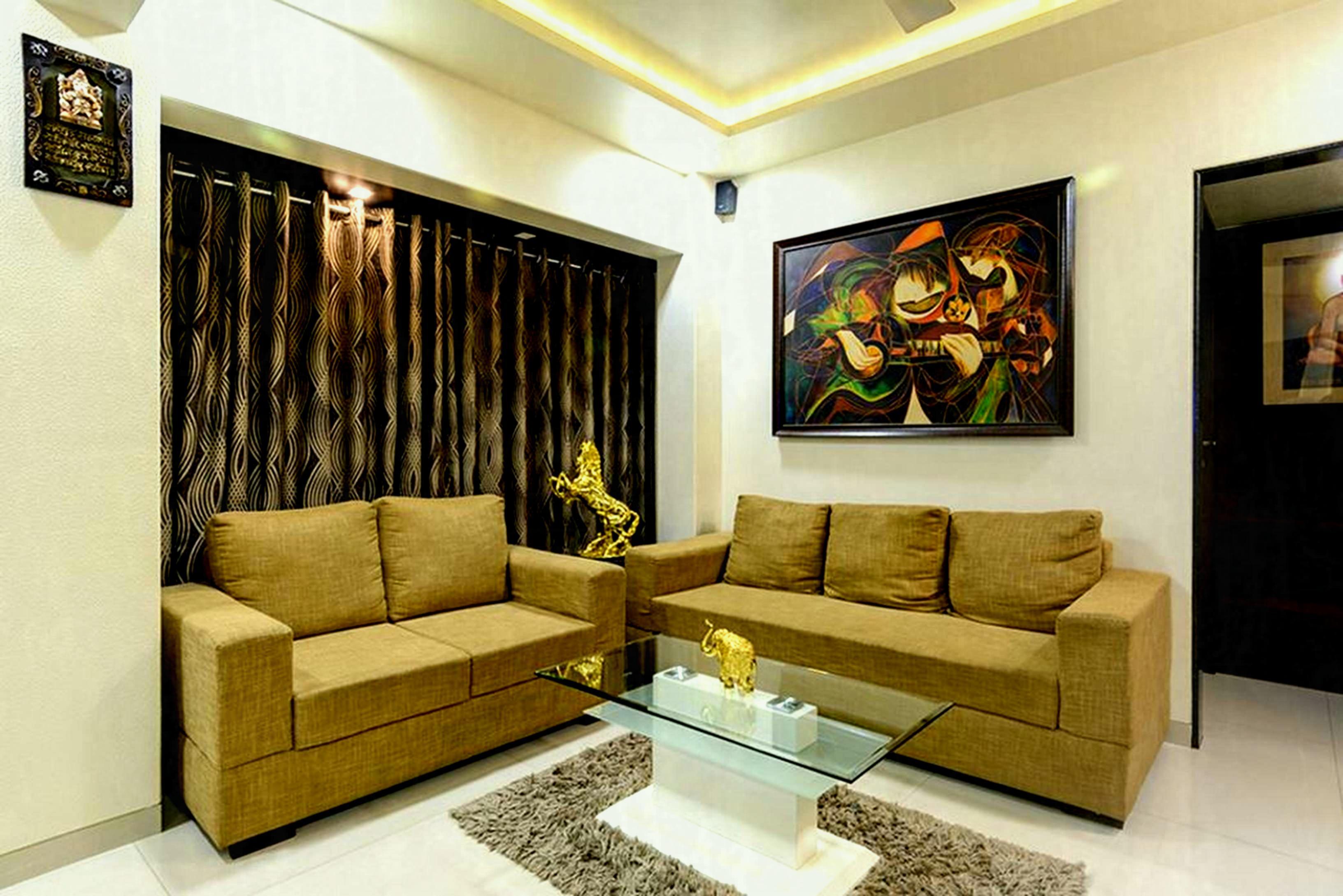 Indian Living Room Interior Design Espn 2020