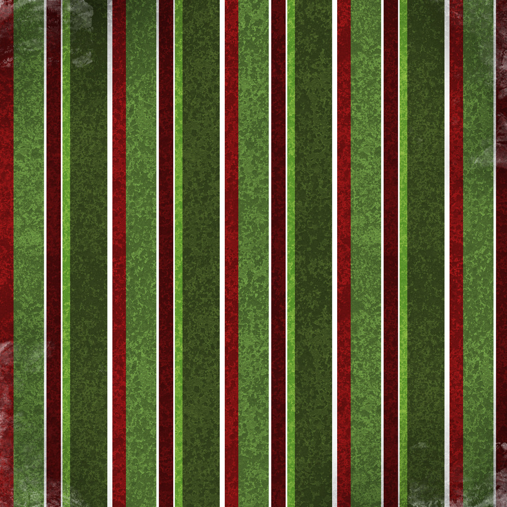 Green Striped Wallpaper Christmas Red And Green Background