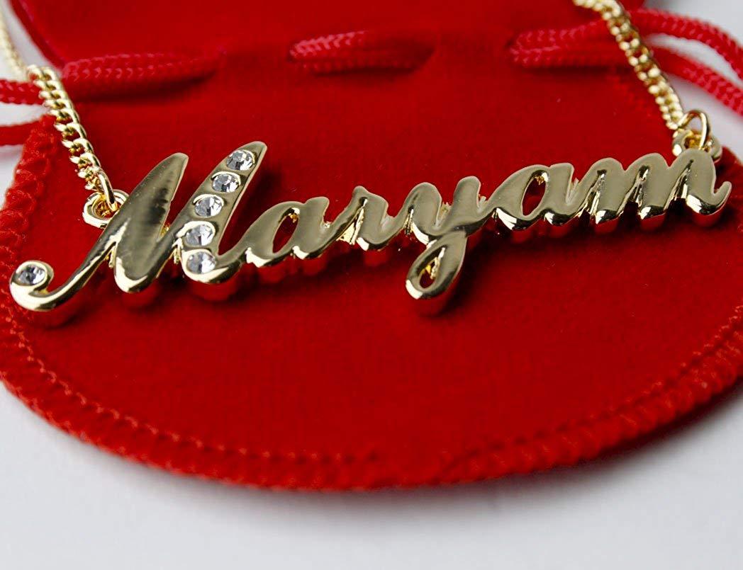 фото с надписью марьям сшита