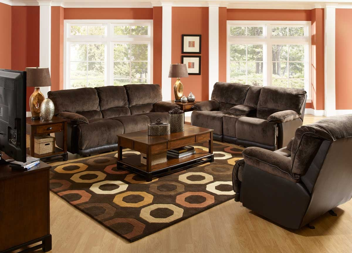 Living Room Brown Sofa Decorating Ideas Lovely For Chocolate Brown Couch Living Room 942633 Hd Wallpaper Backgrounds Download
