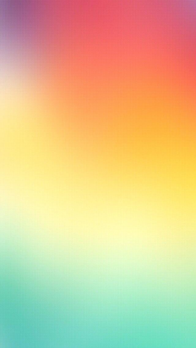Turquoise Color Iphone Wallpaper Pastel Colors Gradient
