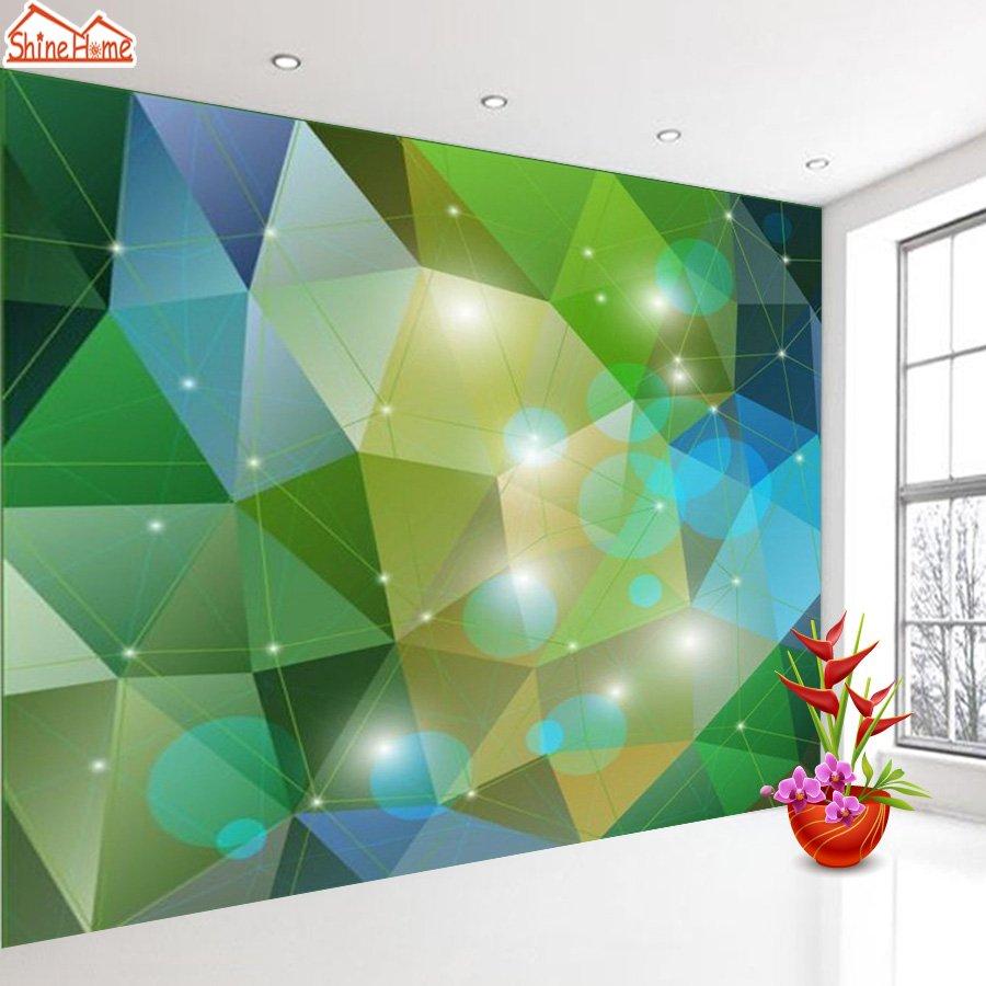 Background Hijau Islamic Green Wallpaper Hd 1080p Warna