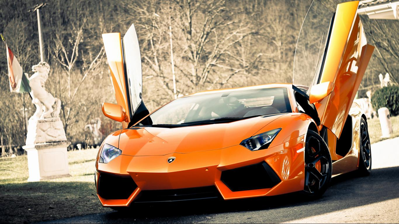 Car Wallpaper Hd Sports Car Lamborghini 2015 945903