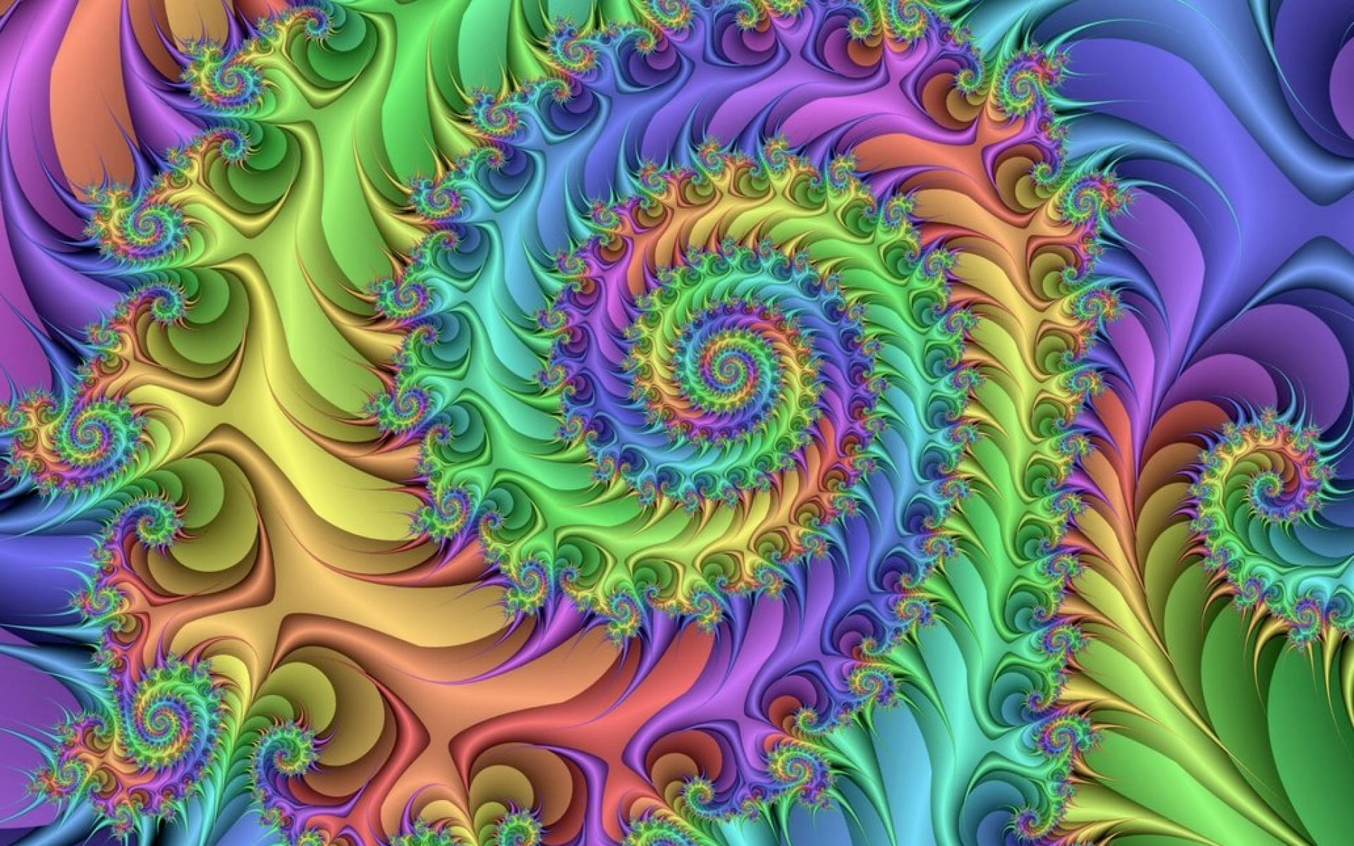Trippy Hippie Backgrounds 946011 Hd Wallpaper Backgrounds