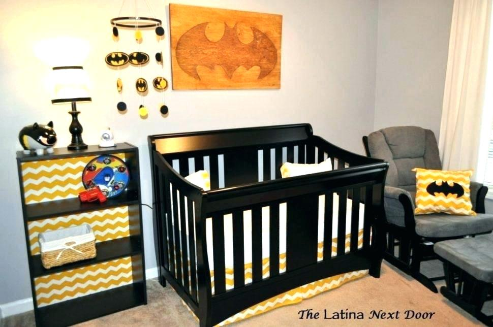 Wall Decals Bedroom Ideas Batman Themed Room Batman ...
