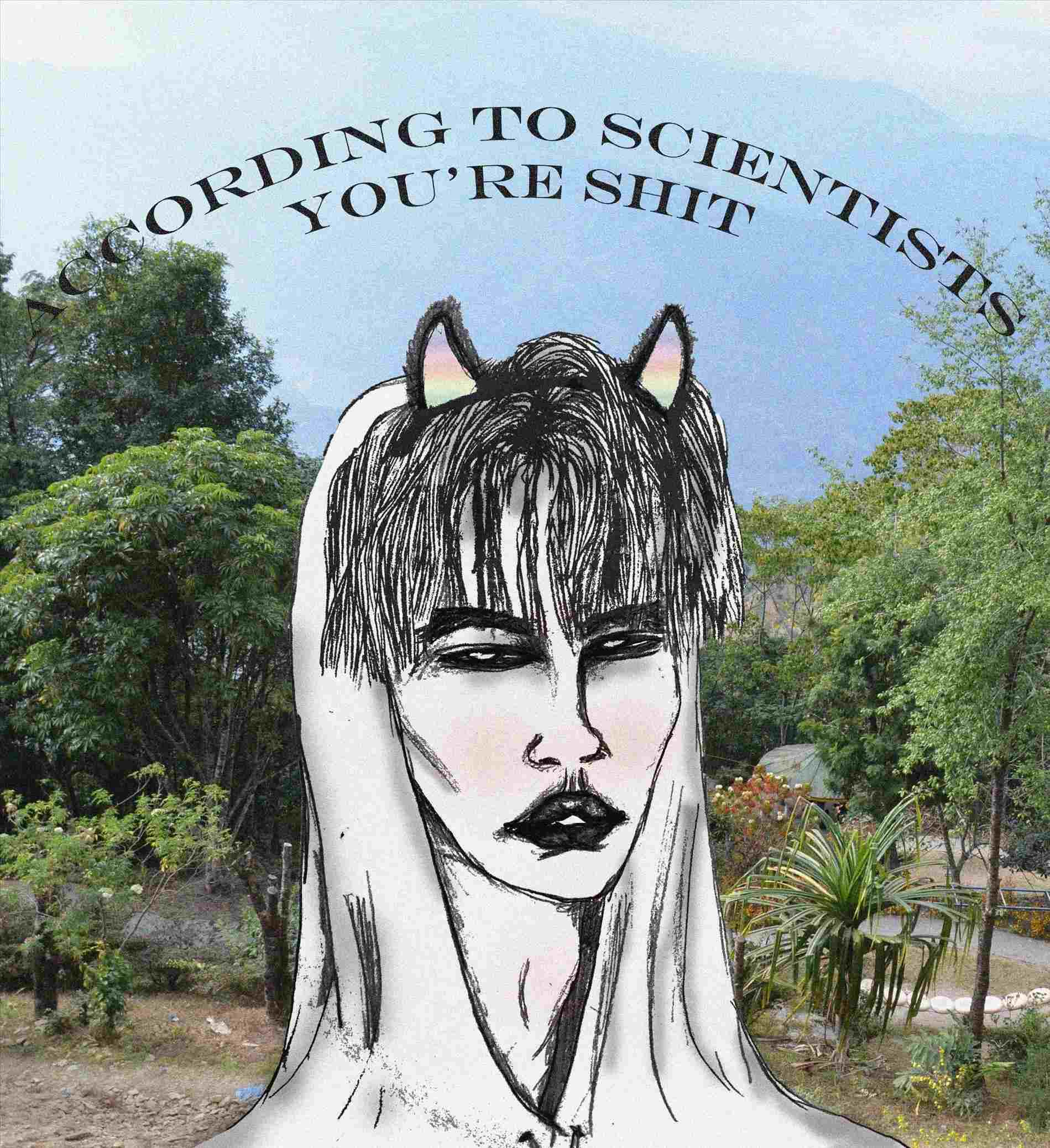 aesthetic grunge girls drawings tumblr quotes alternative doodle