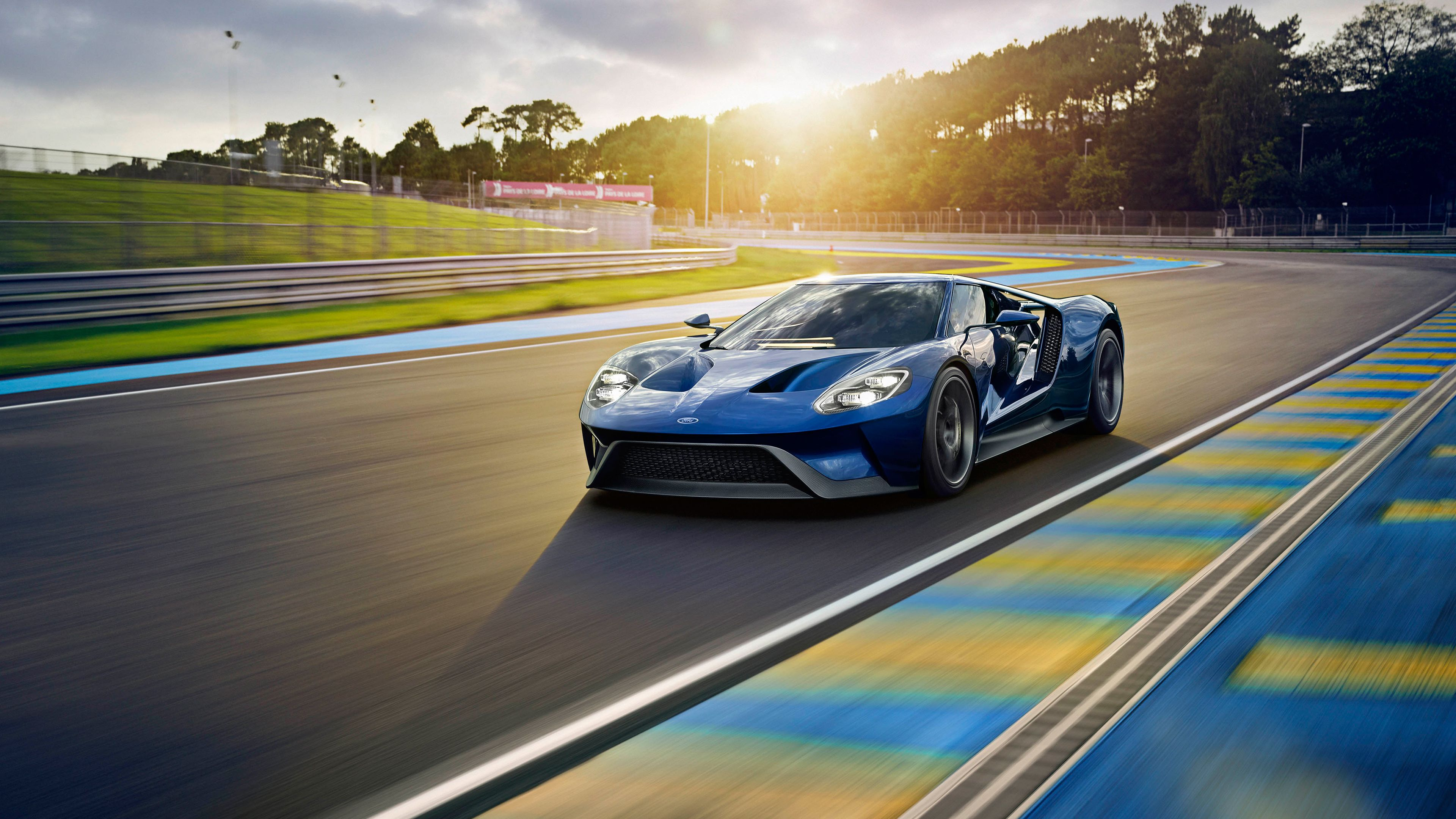 2017 Ford Gt Wallpaper Ford Gt 2017 954813 Hd
