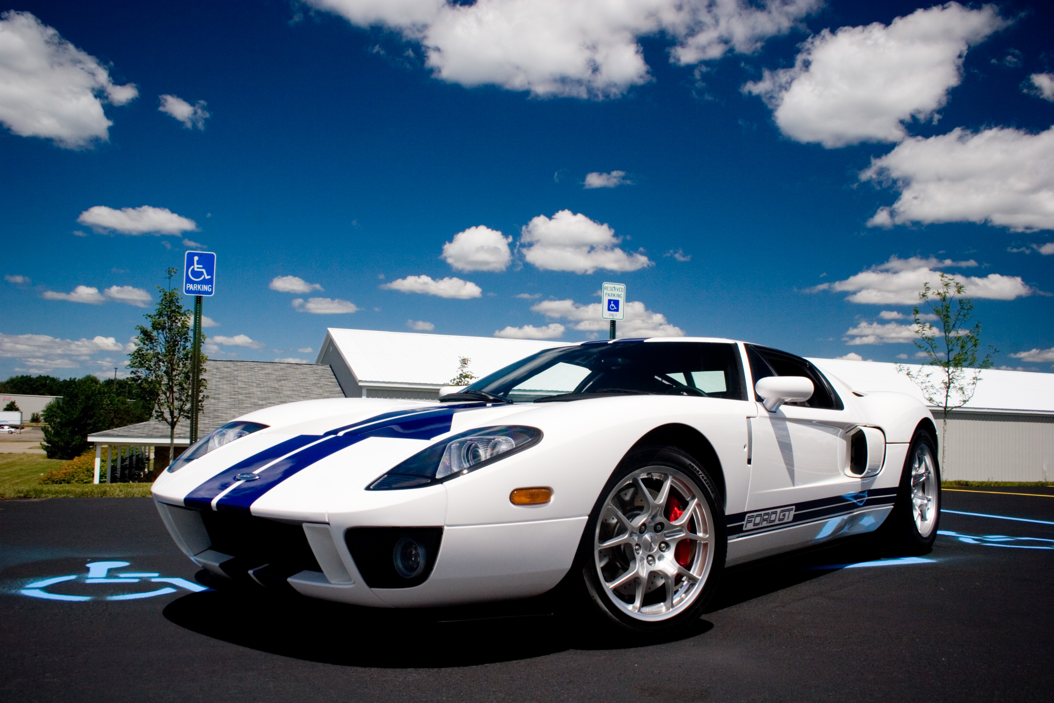 Ford Gt Wallpaper Ford Gt40 Wallpaper 4k 955673 Hd