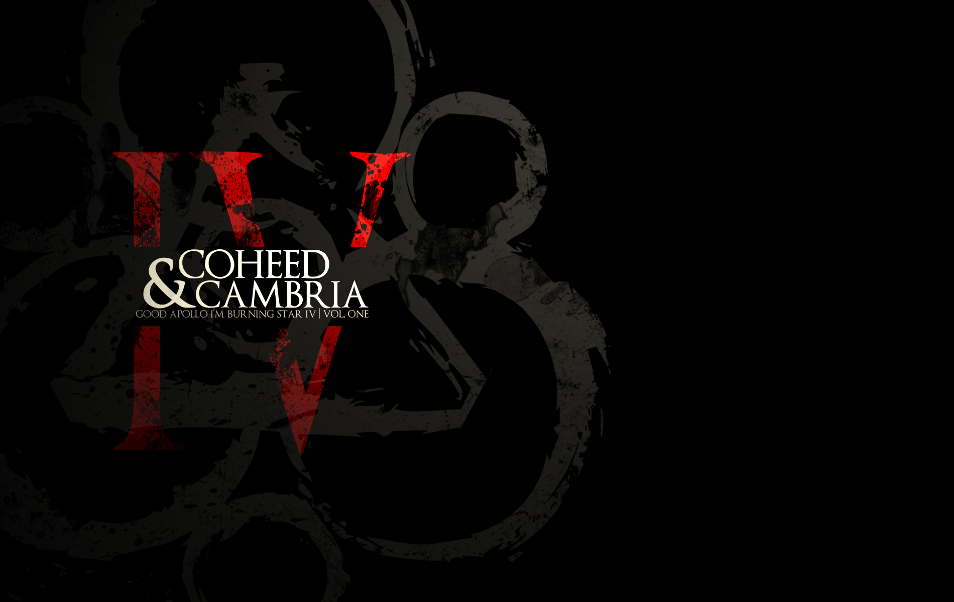 Coheed And Cambria Wallpaper And Background Image Calligraphy