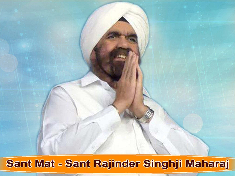 Aastha Tv - Free Photo Sant Rajinder Singh Ji Maharaj Ki Photo , HD Wallpaper & Backgrounds