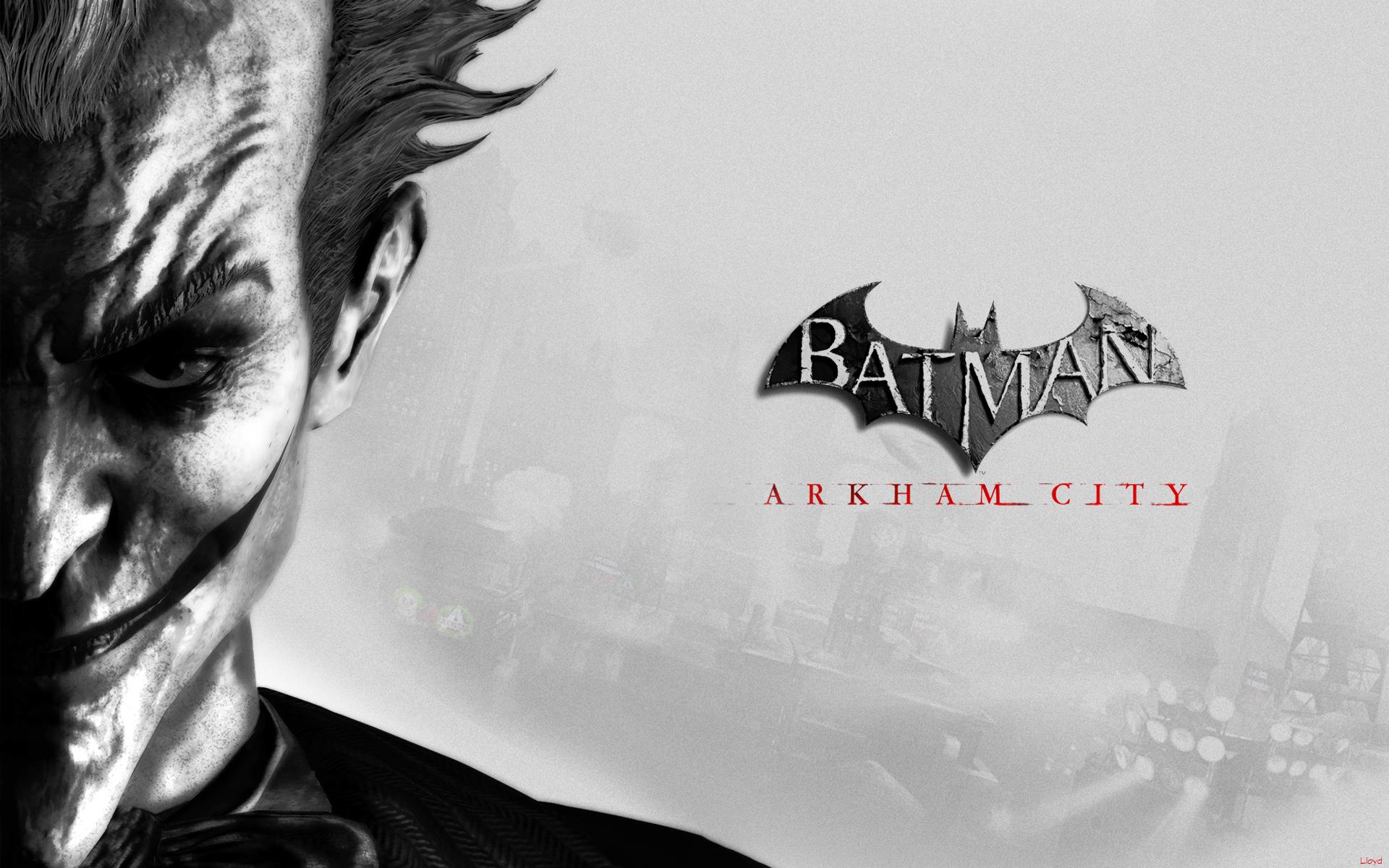 Batman Arkham Origins Joker Voice 960703 Hd Wallpaper