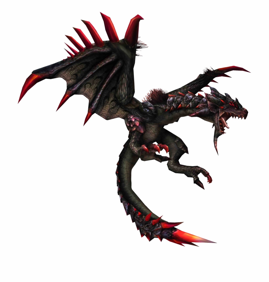 Dragons Images Black Flying Wyvern Hd Wallpaper And