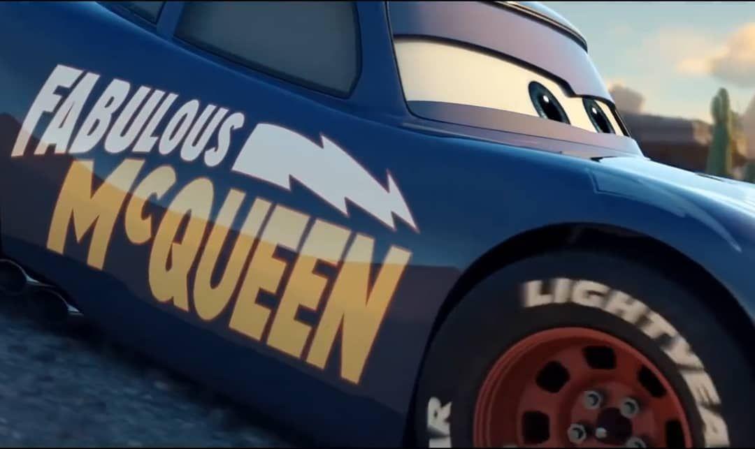 Lighting Mcqueen Wallpaper Cars 3 Fabulous Lightning