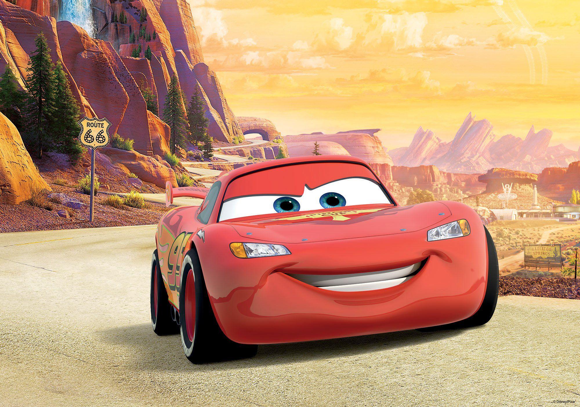 Lightning Mcqueen Wallpaper Disney Cars You Re Invited