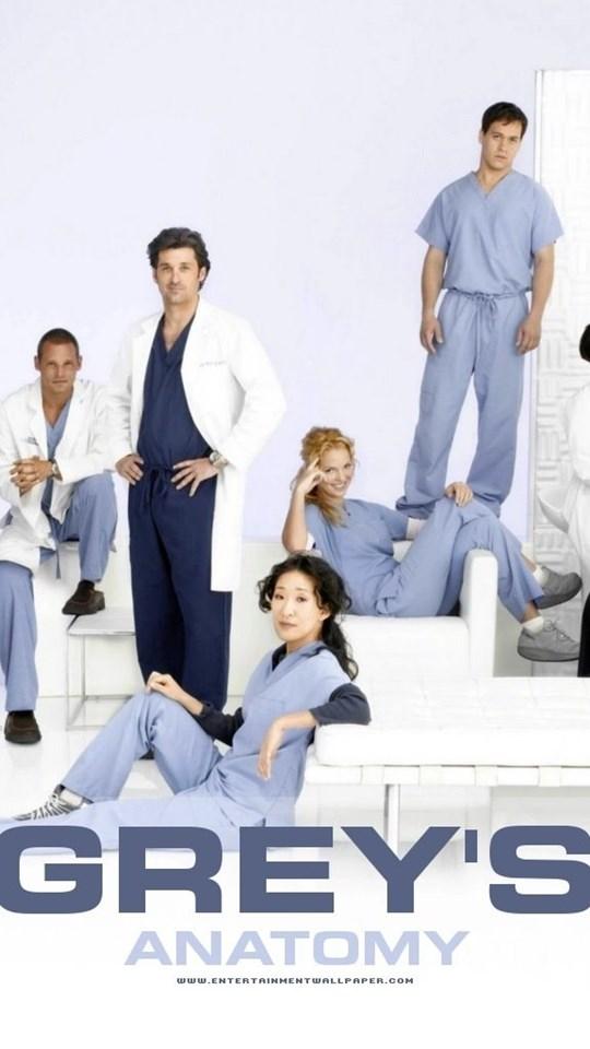 Grey S Anatomy Grey S Anatomy Wallpapers 1450907 Fanpop