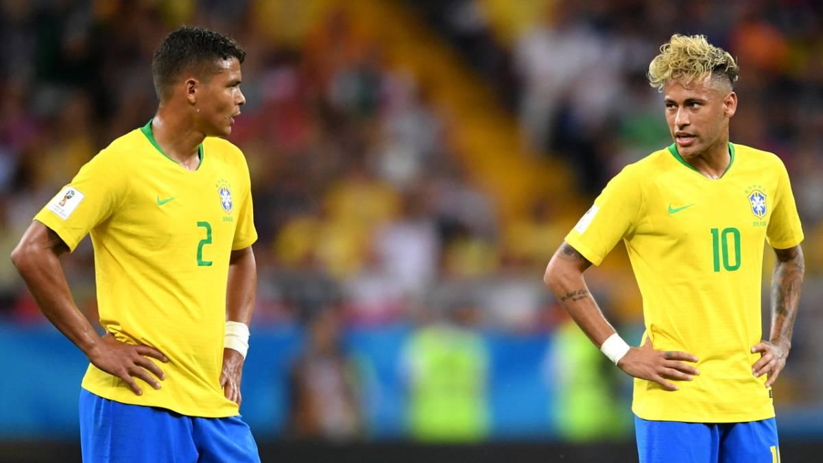 Neymar Insulted Me In Brazil Win Over Costa Rica - Fernandinho World Cup 2014 , HD Wallpaper & Backgrounds