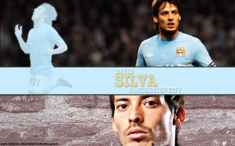 David Silva David Silva Manchester City HD