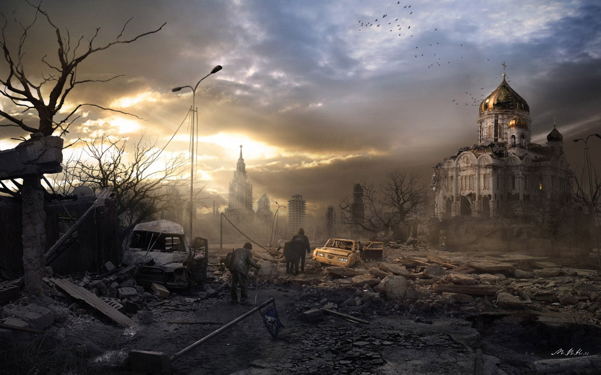 Video Game Escape From Tarkov Background 974312 Hd