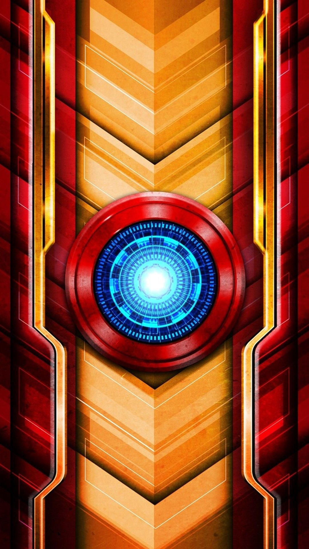 Arc Reactor Live Wallpaper For Android Free Download Homem