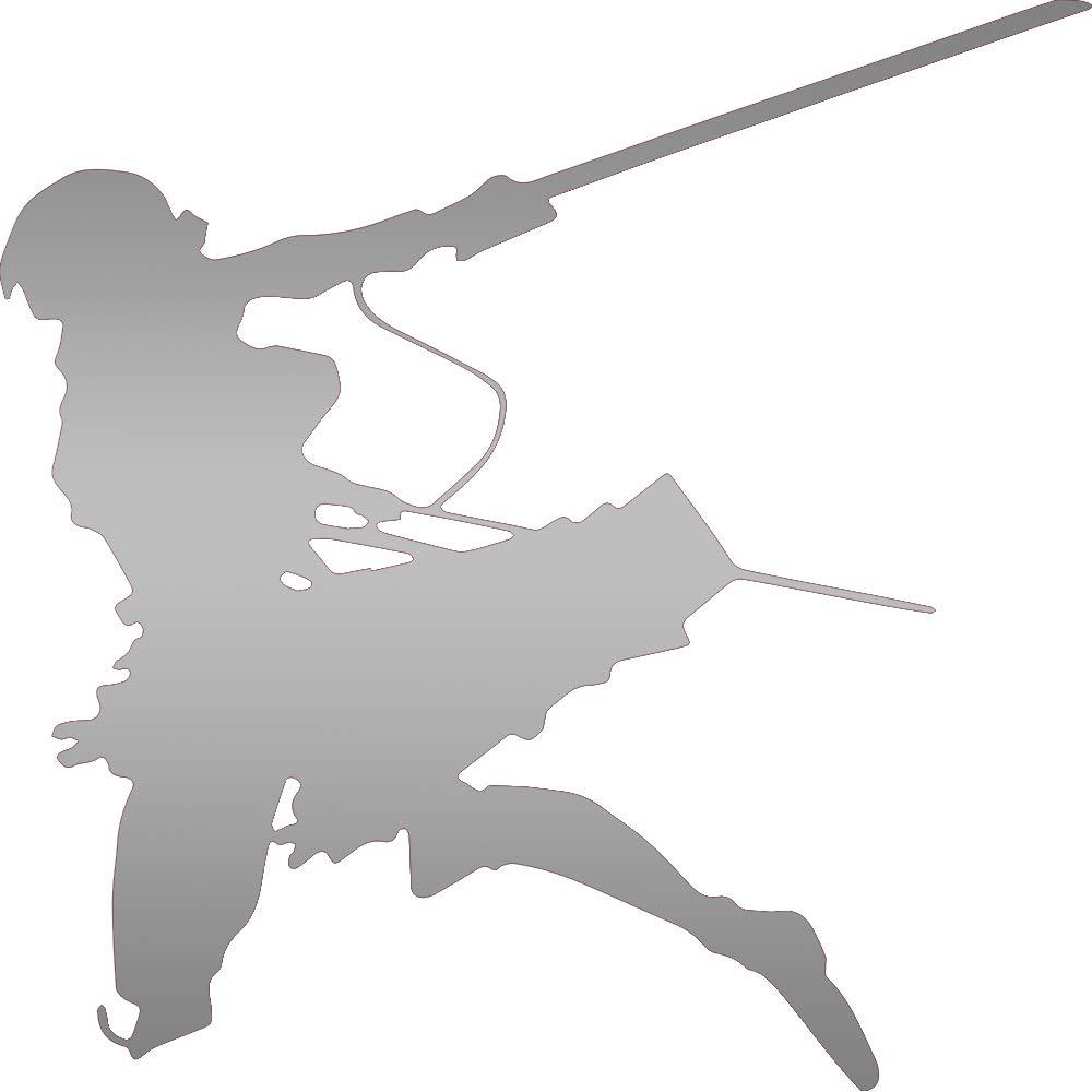 Comic Titan Attack Annie Leonhart Set Of 2 Premium Decal 977559 Hd Wallpaper Backgrounds Download