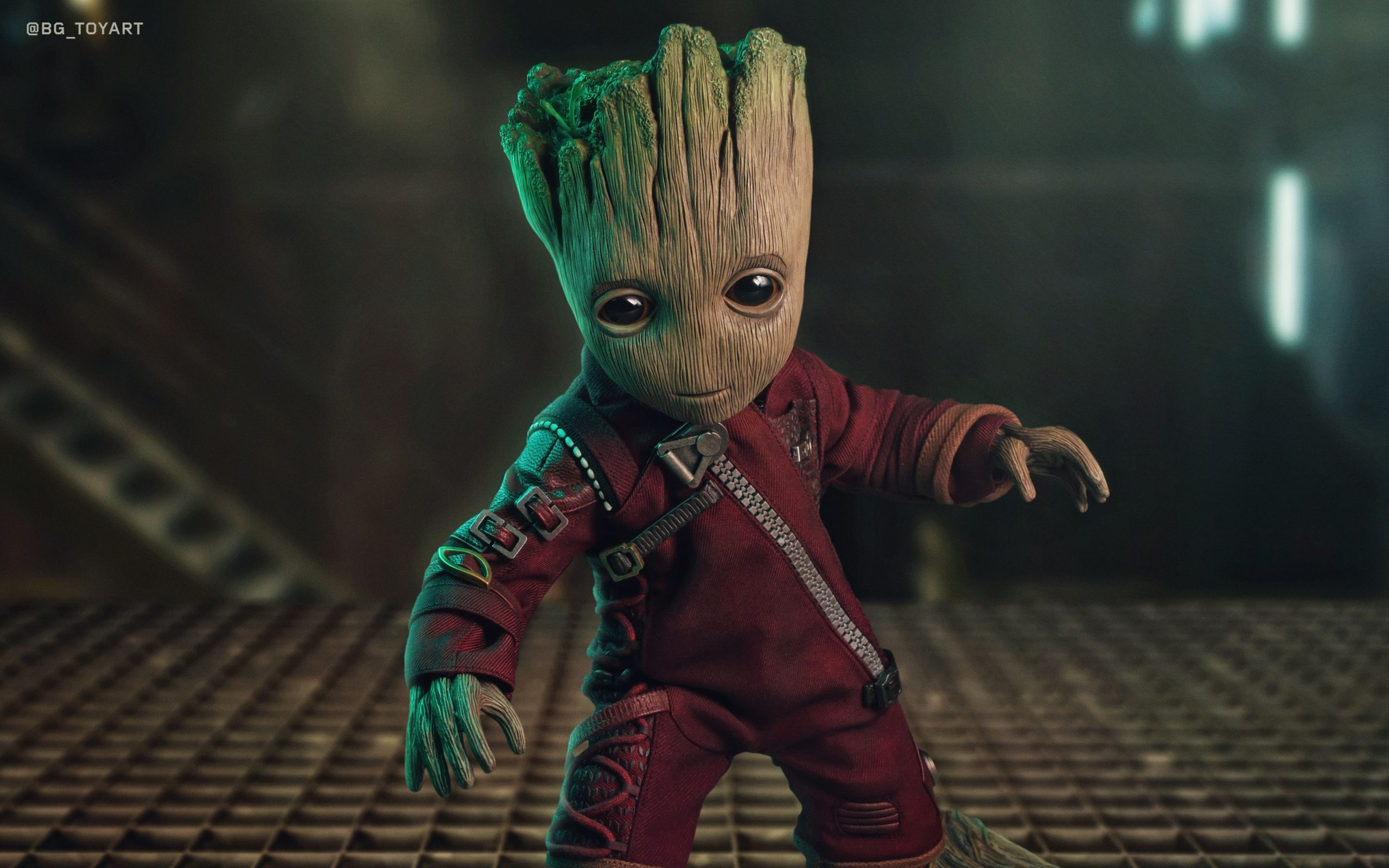 Wallpaper Of Movie Guardians Of The Galaxy Groot Baby Groot