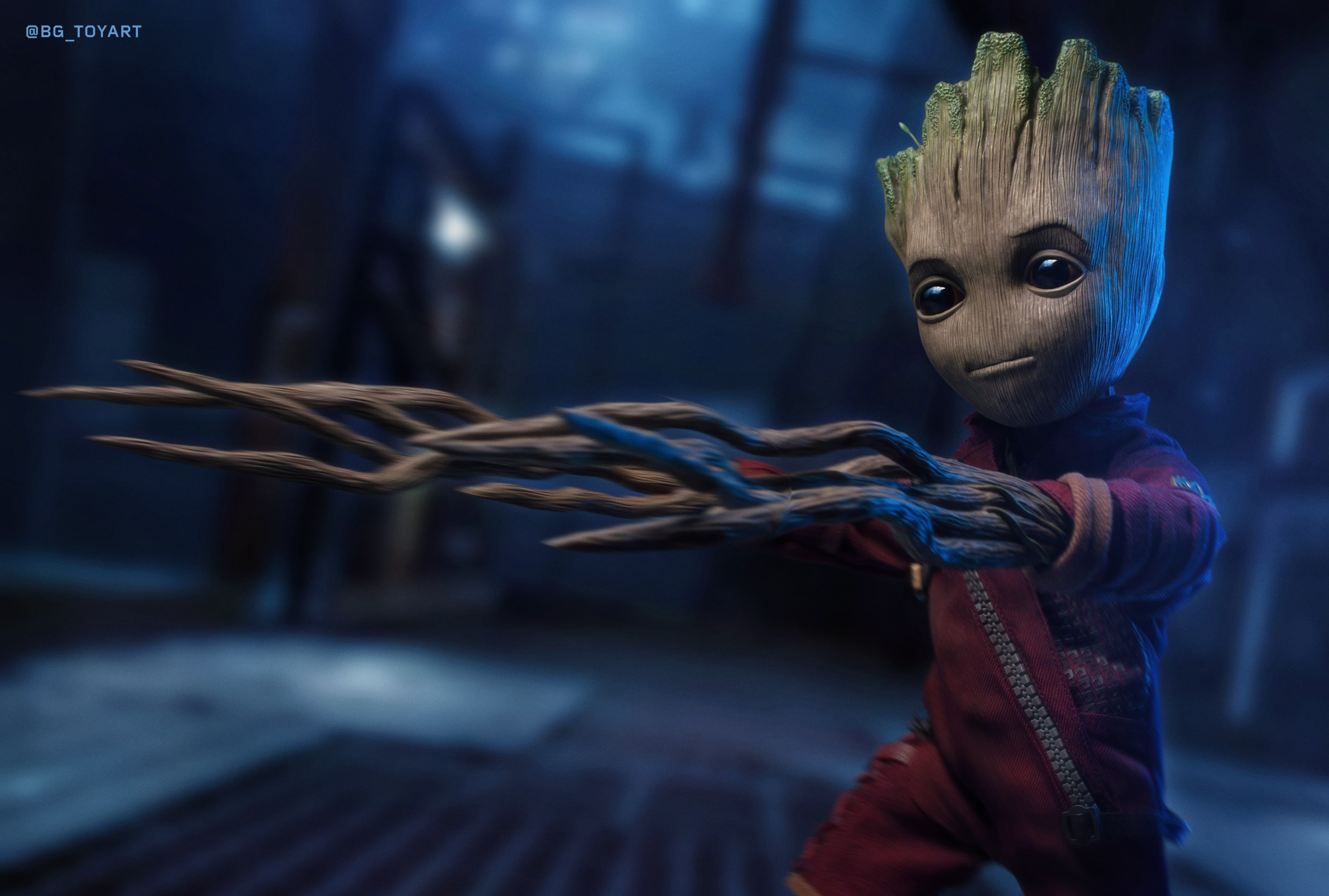 Published On September 15 2018 Baby Groot 979125 Hd