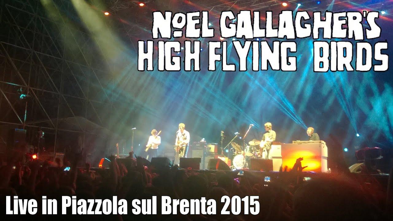 Noel Gallagher's High Flying Birds , HD Wallpaper & Backgrounds