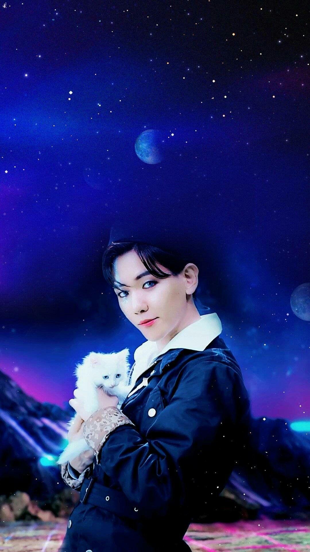 Baekhyun Wallpaper - Exo Power , HD Wallpaper & Backgrounds