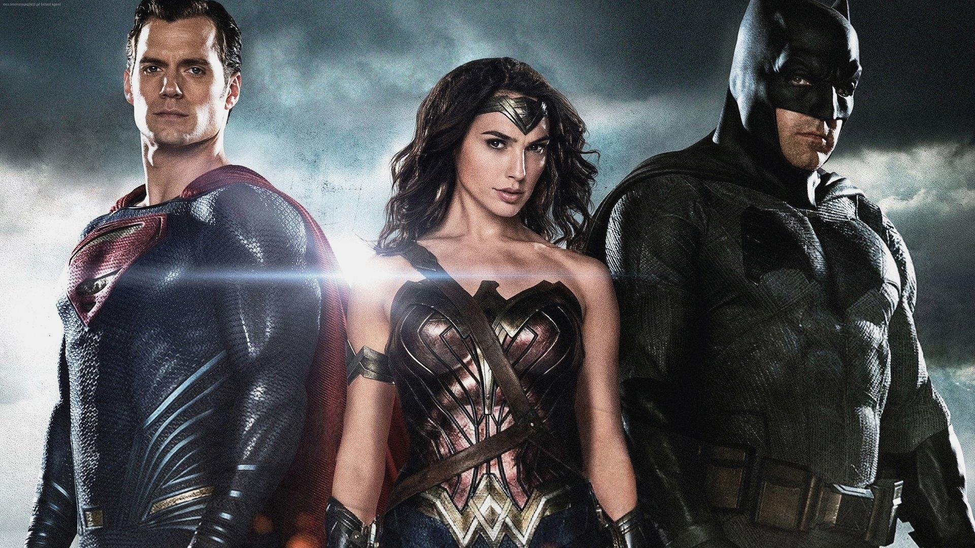 10 Superman Wallpaper Hd 4k Batman Vs Superman Wonder
