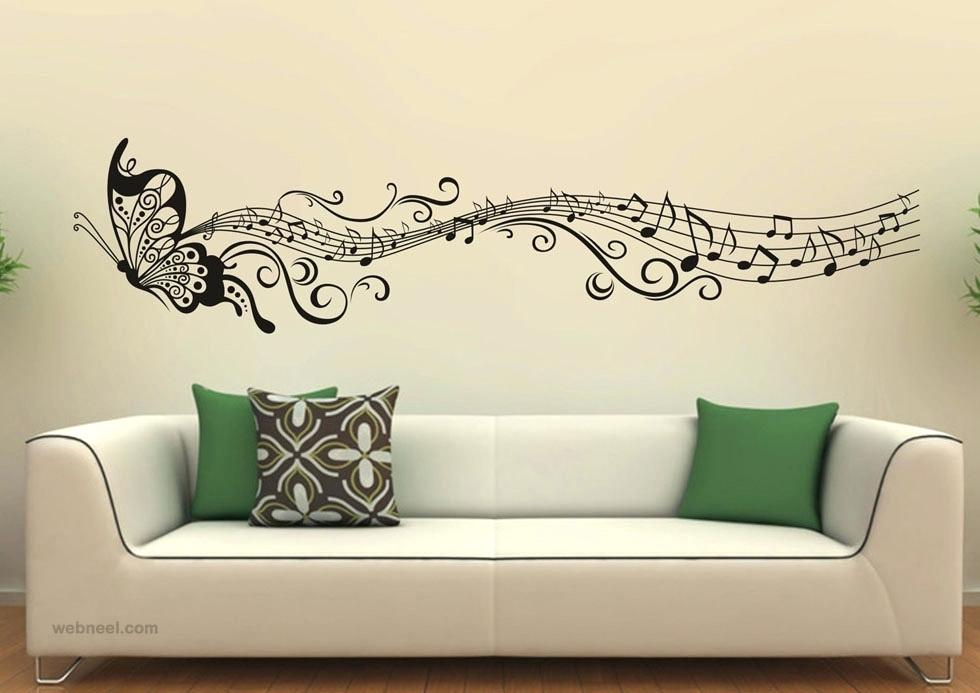 Art - House Decoration On Wall , HD Wallpaper & Backgrounds