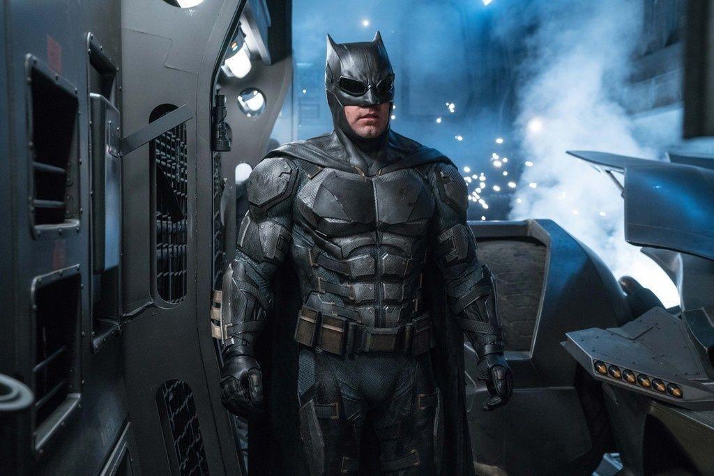 Batman Ben Affleck Justice League 5k Wallpaper Ben