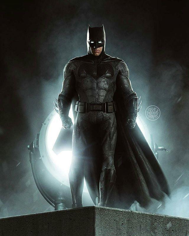 More Wallpaper Collections Ben Affleck Batman Justice