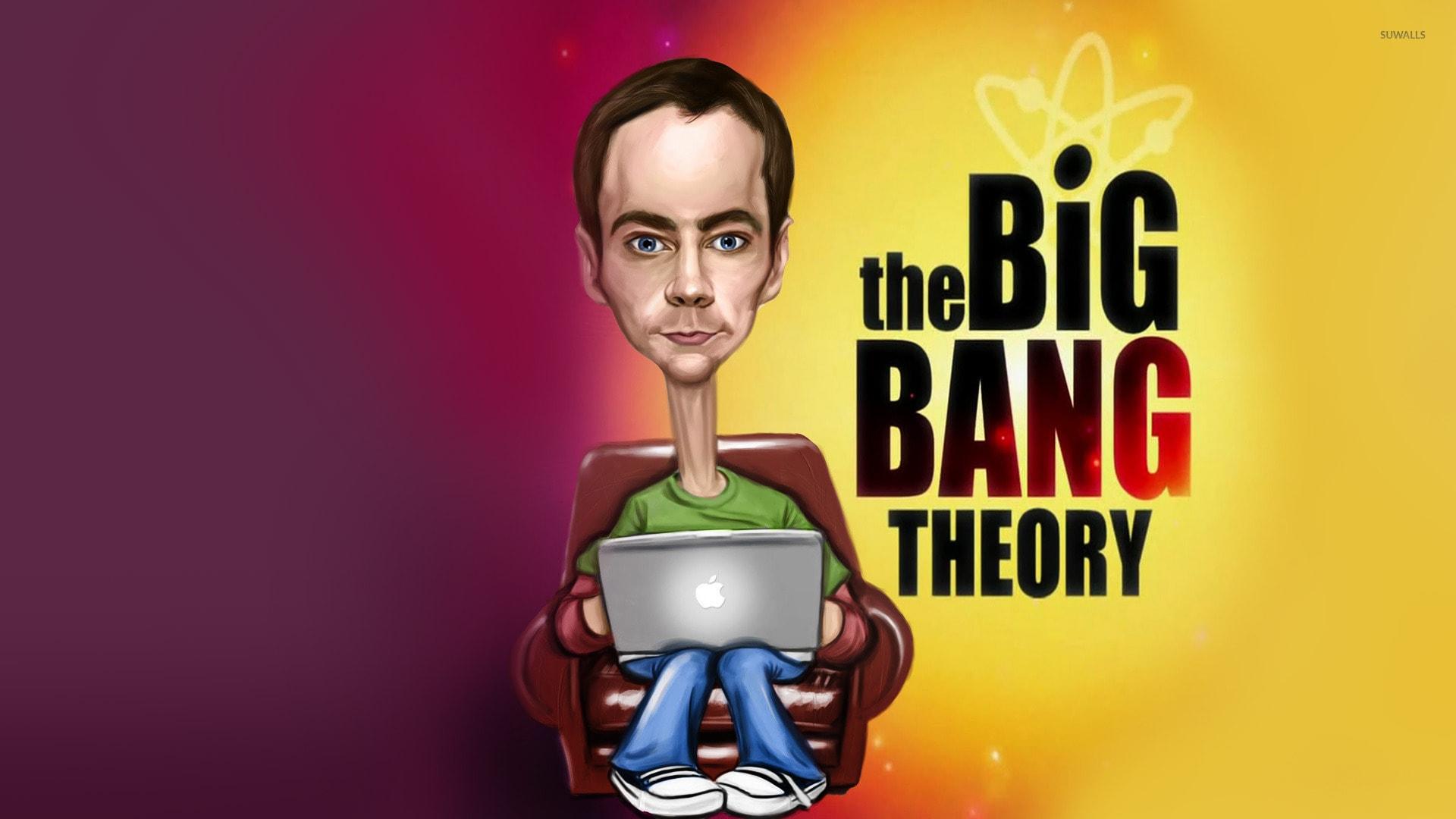 Sheldon Cooper Download Sheldon Cooper Desktop Wallpaper Big